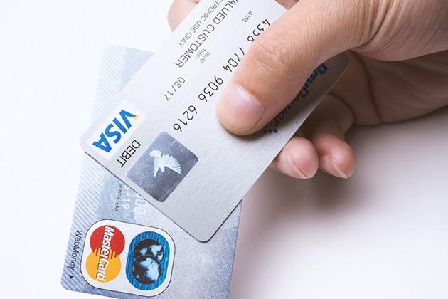 海外ATMカードイメージ