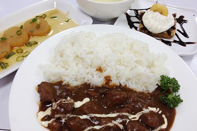 日本食 イメージ